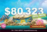 Caishen's Gold Jackpot Slot Win At Vera&John Mobile Casino