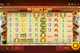 Dragons Luck Mobile Slot Machine