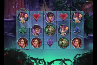 Ever After Mobile Slot Machine