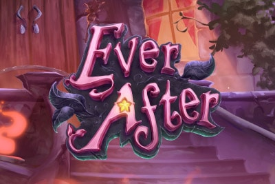 Ever After Mobile Slot Logo