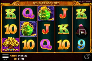 Master Chens Fortune Mobile Slot Game