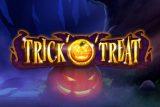 Trick O Treat Slot Logo
