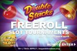 Videoslots Casino Freeroll Tournament On Double Stacks