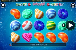Crazy Pop Mobile Slot Game