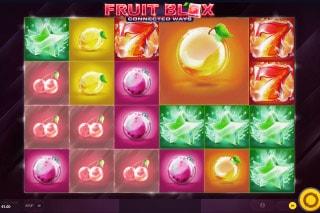 Fruit Blox Mobile Slot Machine