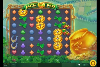 Jack In A Pot Mobile Slot Game