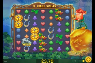 Jack In A Pot Mobile Slot Free Spins Bonus