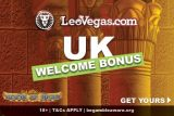 New LeoVegas Casino Bonus For The UK