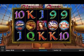Spiele Mermaid Queen - Video Slots Online