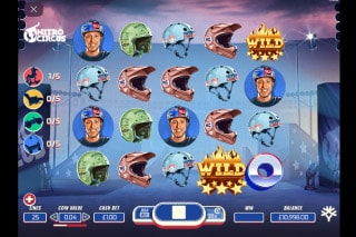Nitro Circus Mobile Slot Machine
