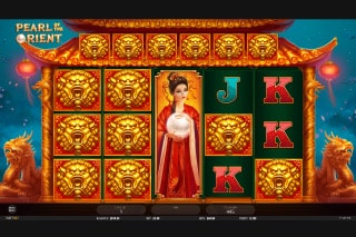 Pearl of the Orient Slot Win