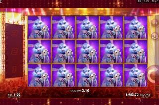 Reel Talent Slot Free Spins