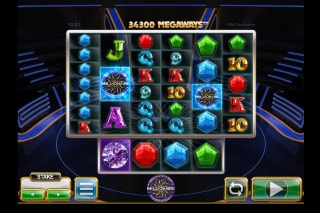 Who Wants To Be A Millionaire Mobile Slot Game