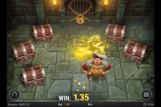 Battle Royal Mobile Slot Pick Me Bonus
