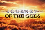 Journey of the Gods Mobile Slot Logo