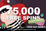 mFortune Free Spins Giveaway 2018