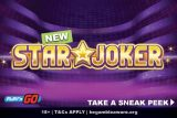 New Play'n GO Star Joker Slot Machine