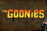 The Goonies Mobile Slot Logo