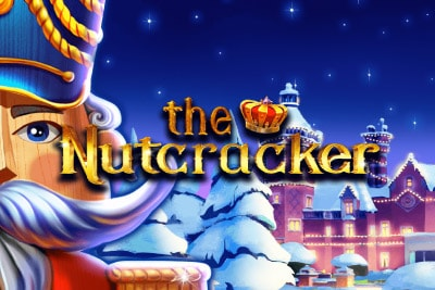 The Nutcracker Mobile Slot Logo