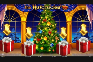 The Nutcracker Slot Pick Me Bonus