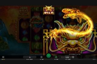 3888 Ways of the Dragon Slot Dragon Spin