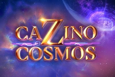 Cazino Cosmos Slot Logo
