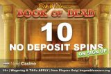 Get 10 NextCasino No Deposit Bonus Spins On Sign Up