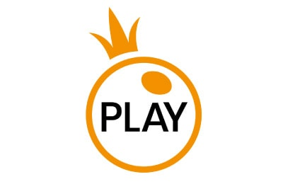 Pragmatic Play Slots Logo