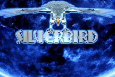 Silverbird Mobile Slot Logo