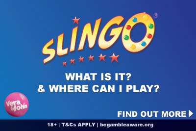 What Is Slingo & Where To Play Online