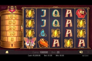 Turn Your Fortune Mobile Slot Game