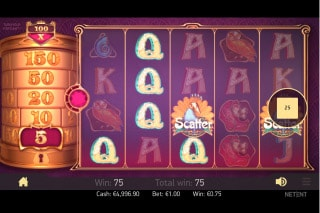 Turn Your Fortune Slot Scatters