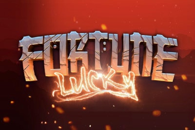 Fortune Lucky Slot Logo