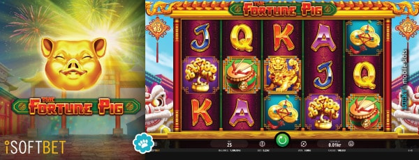Spiele Fortune Pig - Video Slots Online