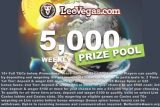 LeoVegas Casino Cash Prize Pool - Win A Share Of 5K Weekly