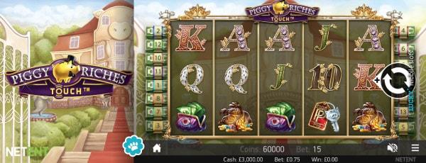 Spiele New Year Rich - Video Slots Online