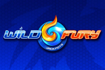 Wild Fury Mobile Slot Logo