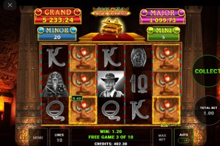 Spiele Book Of Ra Mystic Fortunes - Video Slots Online