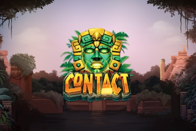 Contact Mobile Slot Logo