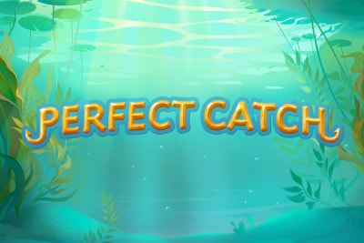 Prefect Catch Mobile Slot Logo