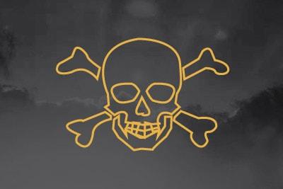Pirates Slots Icon