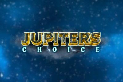 Jupiters Choice Mobile Slot Logo