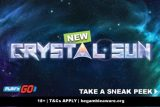 New Play'n GO Crystal Sun Mobile Slot