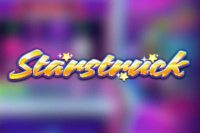 Starstruck Mobile Slot Logo