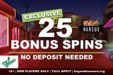 Exclusive Mr Green Mobile Casino Bonus