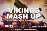 Guts Mobile Casino Vikings Mash Up Promotion
