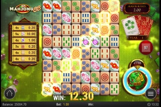 Mahjong 88 Mobile Slot Review | Play'n GO