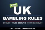 New UK Gambling Rules Come Into Force
