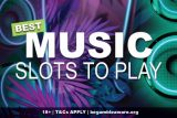 Best Music Slots To Play Online