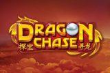 Dragon Chase Mobile Slot Logo